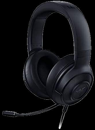Razer Headset Kraken X Lite Multi Platform, Razer, Fone de Ouvido comMicrofone