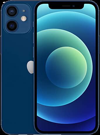 Novo Apple iPhone 12 (64 GB,Azul)