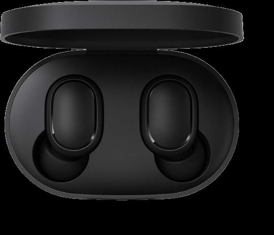 """Fones de Ouvido Xiaomi Redmi AirDots""""S"""""""